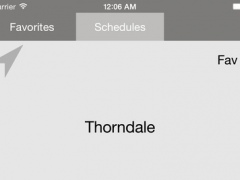 Philly Rails 8.0.2 Screenshot