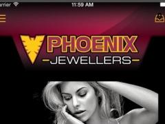Phoenix Jewellers, Inc 1.0 Screenshot
