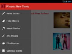 Phoenix New Times 2.6.6 Screenshot