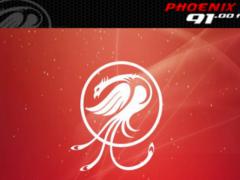 Phoenix Radio Bali - 91.0 FM 1.399 Screenshot