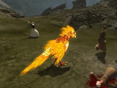 Phoenix Simulator 3D 1.0 Screenshot