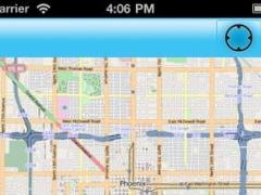 Phoenix Street Map Offline 4.0.0 Screenshot