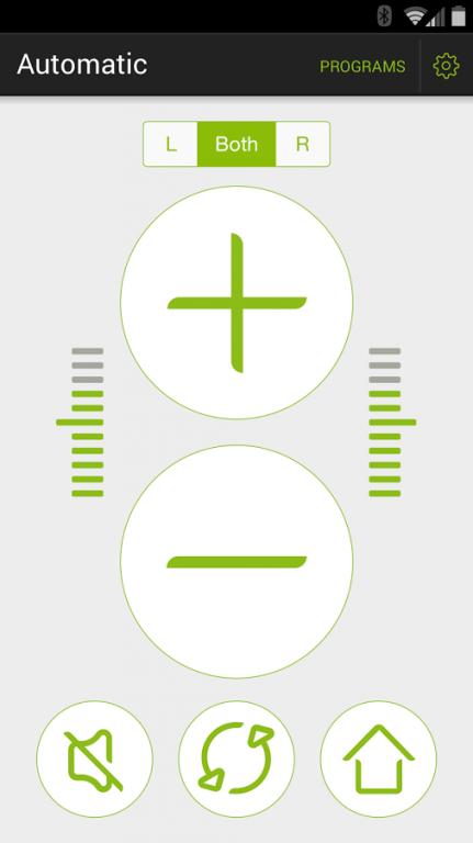 phonak remote app