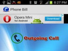 Phone Bill - فواتير المكالمات 2.2 Screenshot