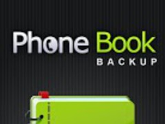 Phone Book Backup 1.3 Screenshot