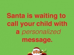 Phone Call from Santa Claus 1.0.0 Screenshot