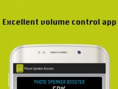 Phone Speaker Booster 1.0 Screenshot