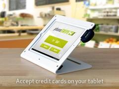 Phone Swipe Merchant Services 5.5.3 Screenshot