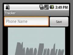 Phone Tracker Free 1.2 Screenshot