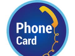 PhoneCard-HelloByte 4.14 Screenshot