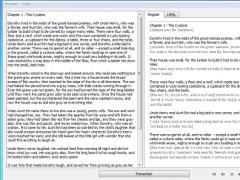 Phonetizer 2.4 Screenshot