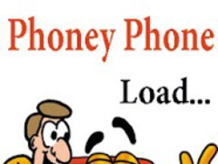 Phoney Phone Free 2.0 Screenshot