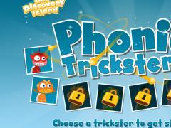 Phonic Tricksters 1.2 Screenshot