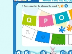 Phonics 1b Pupils 1.0 Screenshot