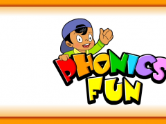 Phonics Fun Lite 1.5.0 Screenshot
