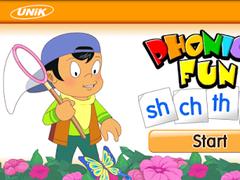 Phonics Fun 1.0.3 Screenshot