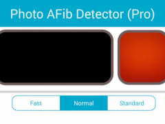 Photo AFib Detector 2016.12.11 Screenshot
