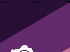 Photo Album App - Justin Bieber Edition 3.1 Screenshot