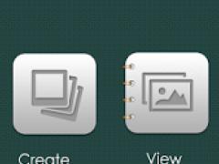 Photo Albums 1.0.1 Screenshot