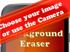 Photo Background Eraser Pro 1.0 Screenshot