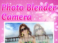 Photo Blender - Blender Camera 1.1 Screenshot