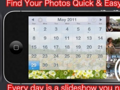 Photo Calendar 5 1.01 Screenshot