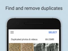 Photo Cleaner 1.2.8 Screenshot