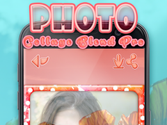 Photo Collage Blend Pro 8.0 Screenshot