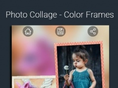 Photo Collage - Color Frames 1.0 Screenshot