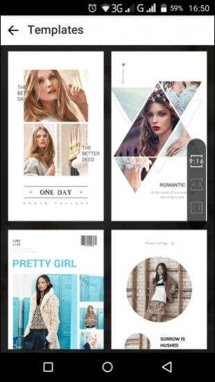 Photo Collage- Photo Editor