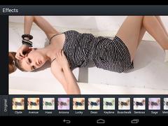 Photo Editor & Photo Effect 2.0.2 Screenshot