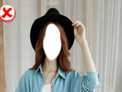 Photo Editor - Boyfriend Shirt 1.0 Screenshot