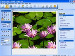 Photo Editor Max 2.0 Screenshot