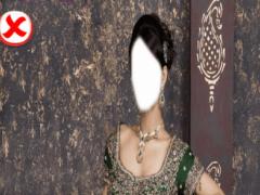 Photo Editor - Wedding Dress 1.0 Screenshot
