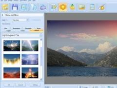 Photo Effects Studio 3.45 Screenshot