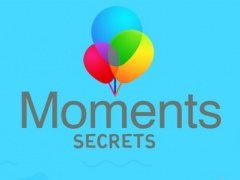 Photo Element - Moments Facial Recognition Privately Edition 1.0 Screenshot