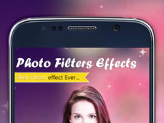 Photo Filters Effects 5.4.8 Screenshot