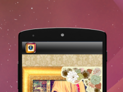 Photo Frames & Picture Effects 1.5 Screenshot