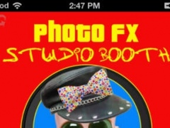 Photo Fx Studio Booth 1.0 Screenshot