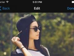 Photo Image Shop - Perfect Image Editor 1.1 Screenshot