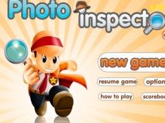 Photo Inspector HD Free 2.0 Screenshot