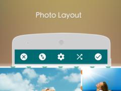 Photo Layout 1.19 Screenshot