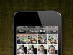 Photo Lock 2 Free 1.3 Screenshot