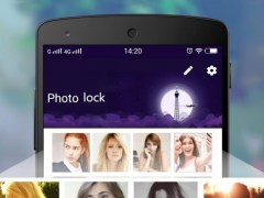 Photo Lock 1.0.4 Screenshot