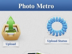Photo Metro Foto Source 2.6.2 Screenshot