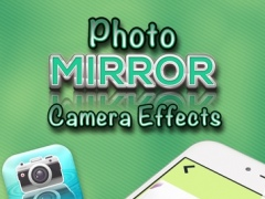 Photo Mirror Camera Effect.s – Make Clone Pics With the Best Water Reflection Edit.Or 1.0 Screenshot