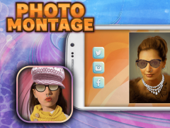 Photo Montage 1.3 Screenshot