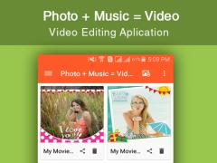 Photo + Music = Video 1002 Screenshot