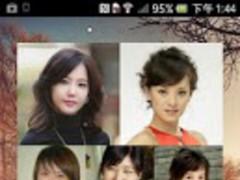 Photo Phone Widget(trial) 2.16 Screenshot