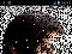 Photo Pixel Pro Live Wallpaper 1.0.5 Screenshot